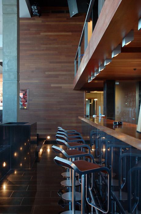 Ресторан. ресторан из проекта , фото №5723