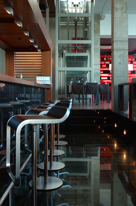 Ресторан. ресторан из проекта , фото №5724
