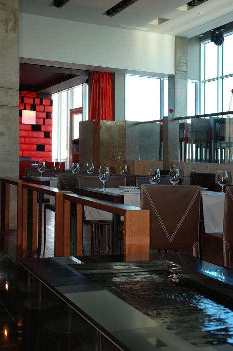 Ресторан. ресторан из проекта , фото №5726