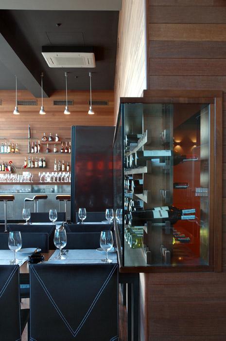 Ресторан. ресторан из проекта , фото №5728