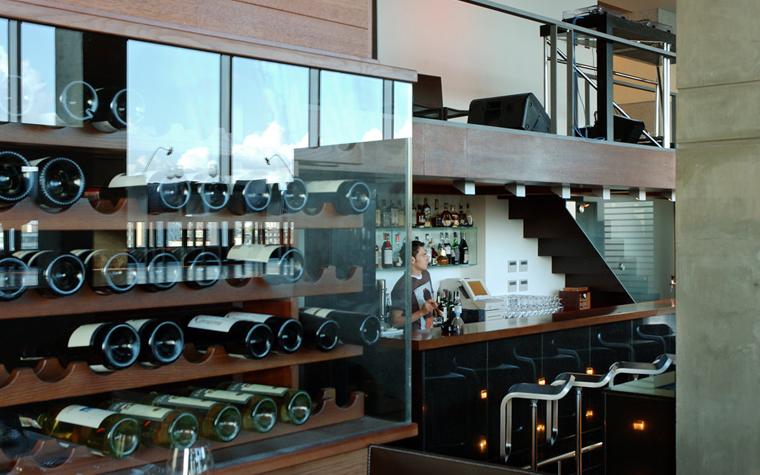 Ресторан. ресторан из проекта , фото №5731