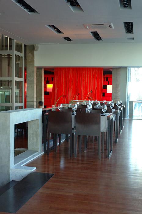 Ресторан. ресторан из проекта , фото №5736