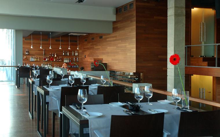 Ресторан. ресторан из проекта , фото №5737