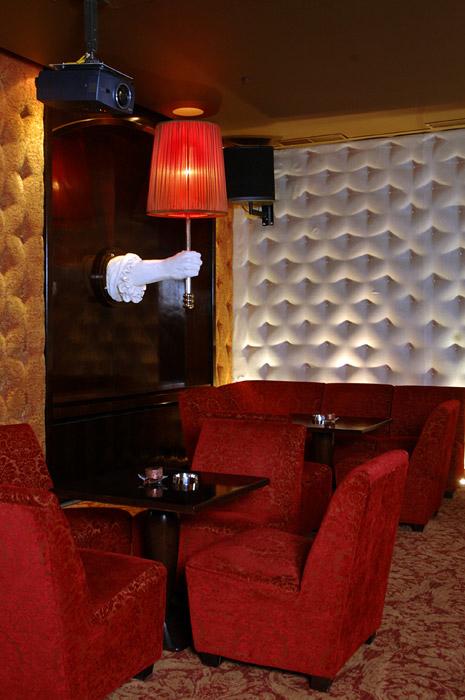 ресторан - фото № 5298
