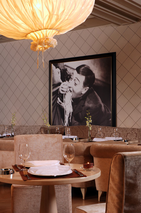 Ресторан. ресторан из проекта , фото №5303