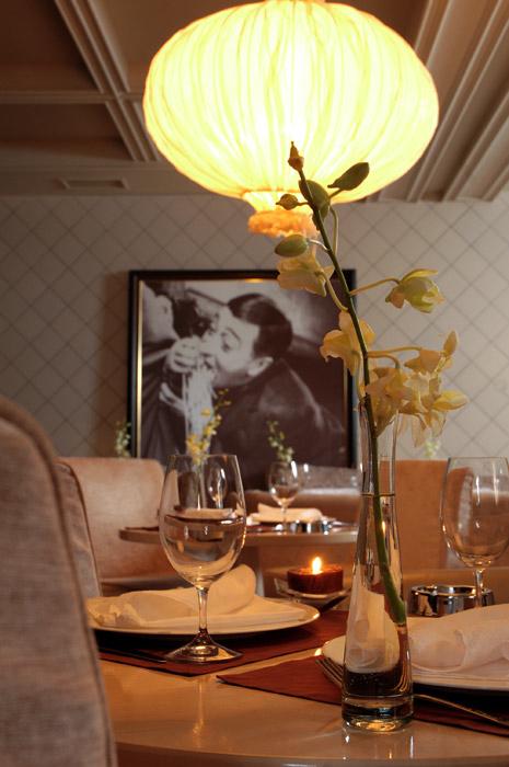 ресторан - фото № 5306