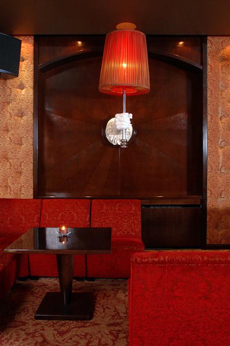 Ресторан. ресторан из проекта , фото №5307