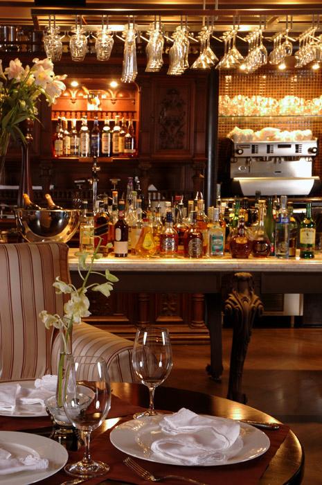 Ресторан. ресторан из проекта , фото №5312