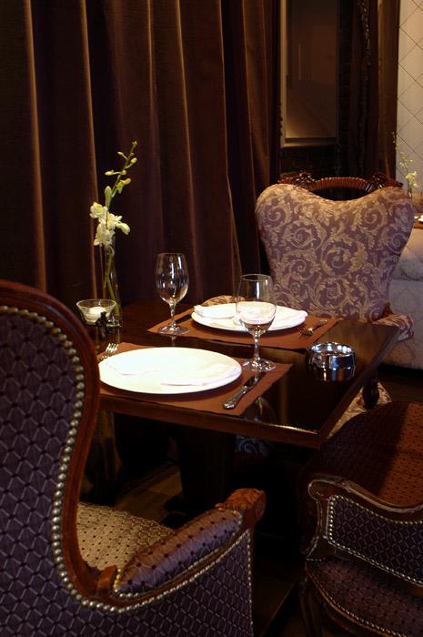Ресторан. ресторан из проекта , фото №5314