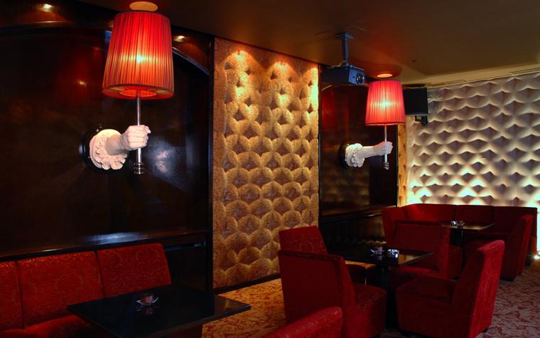 Ресторан. ресторан из проекта , фото №5317