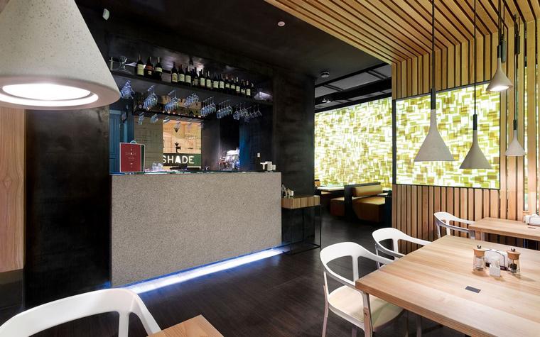 Фото № 50529 ресторан, кафе, бар  Ресторан, кафе, бар