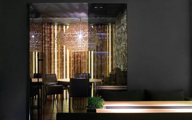 Фото № 50535 ресторан, кафе, бар  Ресторан, кафе, бар