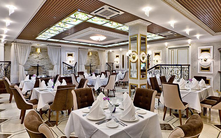 Фото № 50538 ресторан  Ресторан