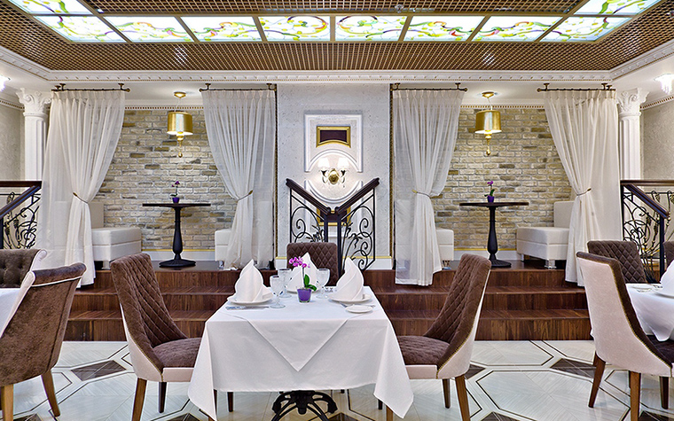 Фото № 50550 ресторан  Ресторан