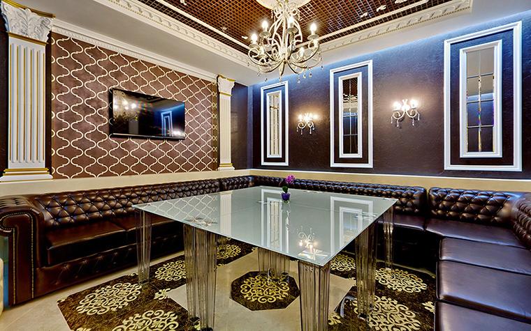 Фото № 50553 ресторан  Ресторан