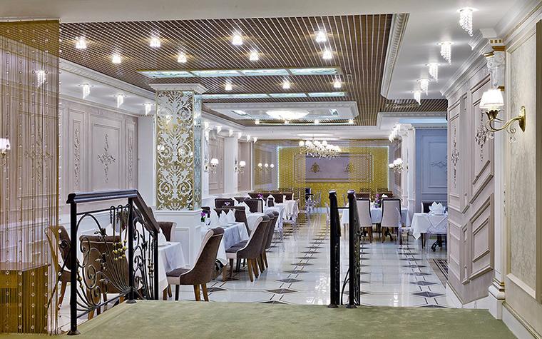 Фото № 50546 ресторан  Ресторан