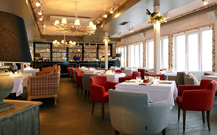 Фото № 50910 ресторан  Ресторан