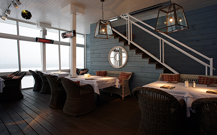 Фото № 50927 ресторан  Ресторан