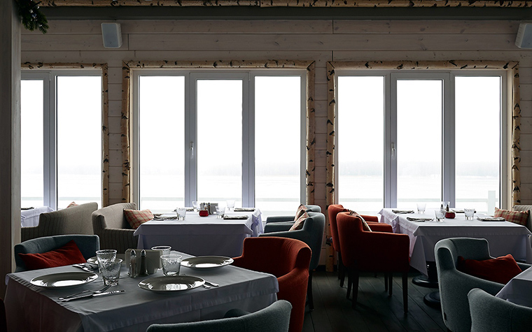 Фото № 50911 ресторан  Ресторан