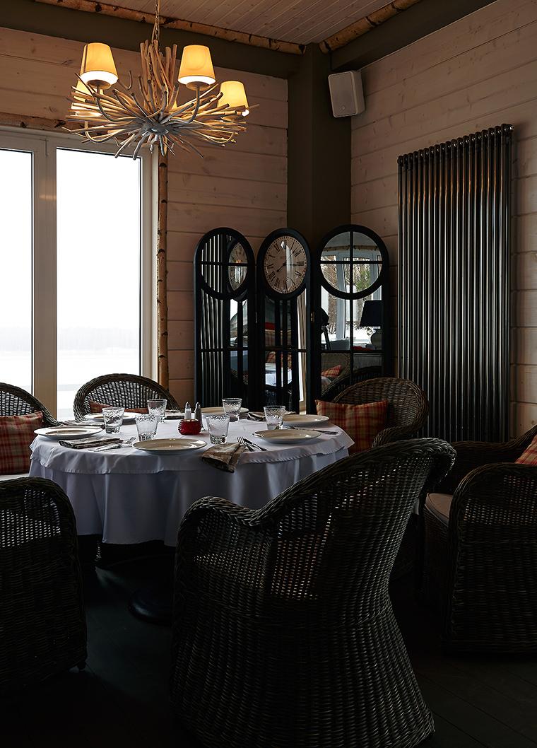 Фото № 50912 ресторан  Ресторан