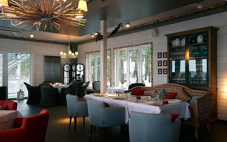 Фото № 50913 ресторан  Ресторан