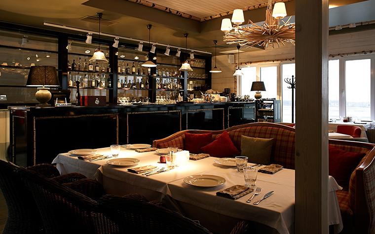 Фото № 50915 ресторан  Ресторан