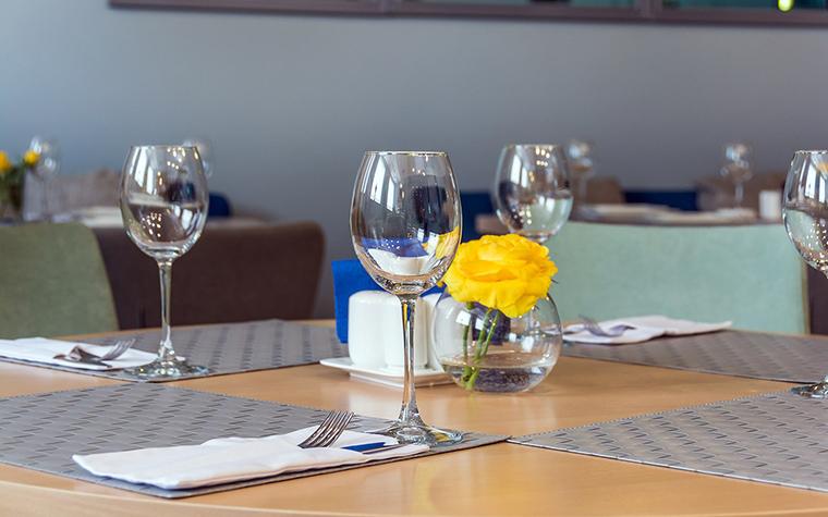 ресторан - фото № 51023