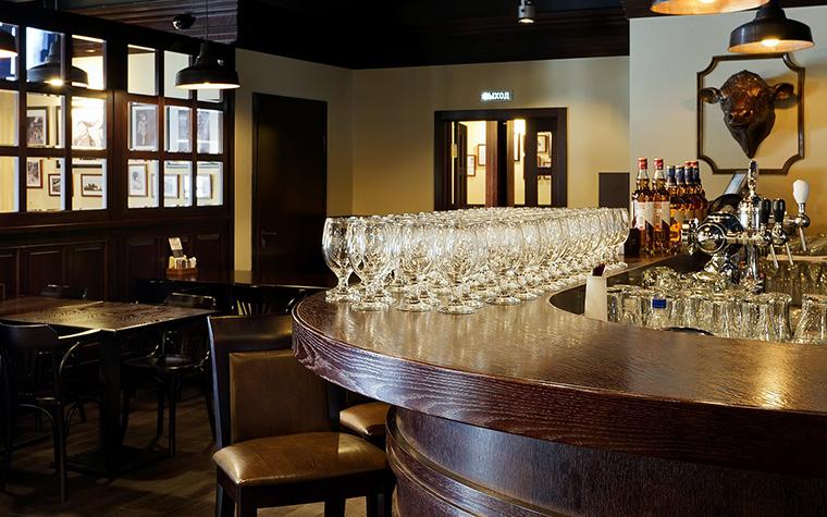 Фото № 51100 ресторан  Ресторан