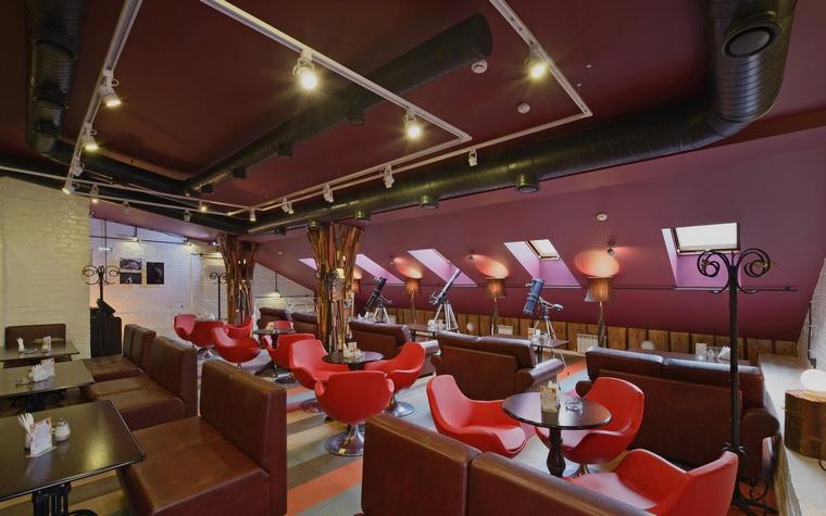 Ресторан. ресторан из проекта , фото №51161