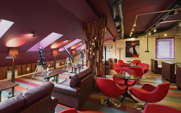 Ресторан. ресторан из проекта , фото №51162