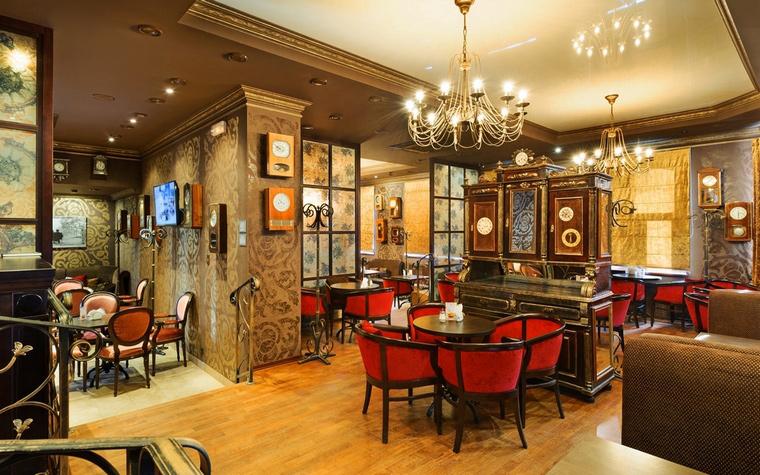 Фото № 51185 ресторан  Ресторан