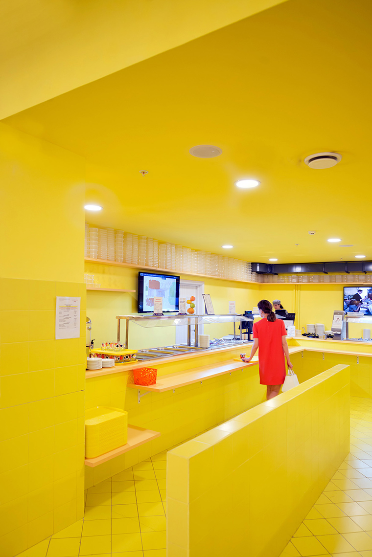 ресторан - фото № 51214