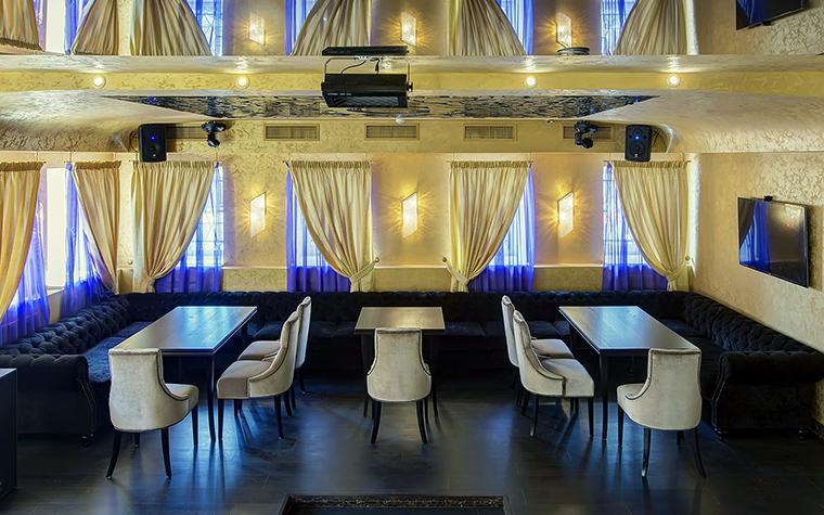 Ресторан. ресторан из проекта , фото №51316