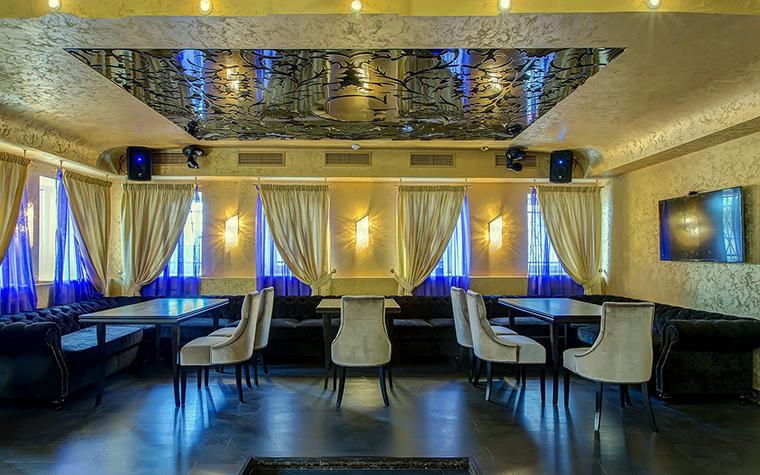 Ресторан. ресторан из проекта , фото №51299