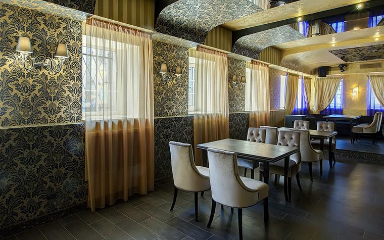 Ресторан. ресторан из проекта , фото №51301
