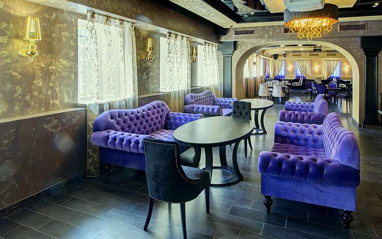 Ресторан. ресторан из проекта , фото №51303