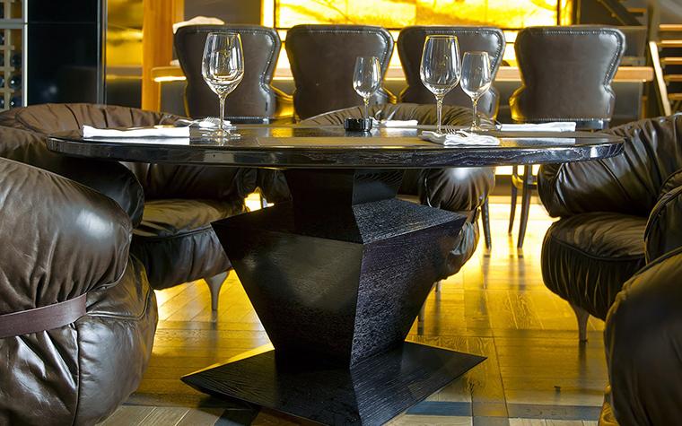 Ресторан. ресторан из проекта , фото №51366