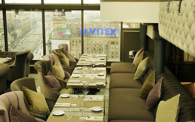 ресторан - фото № 51411