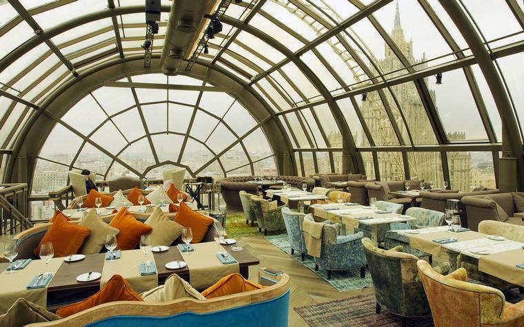 ресторан - фото № 51421