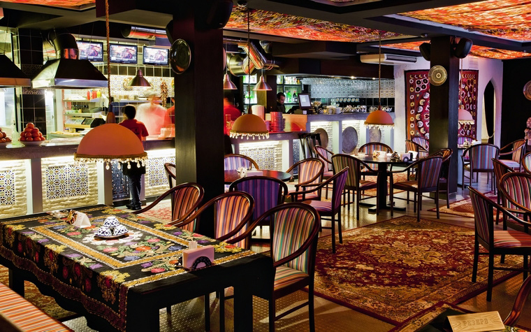 ресторан - фото № 51544