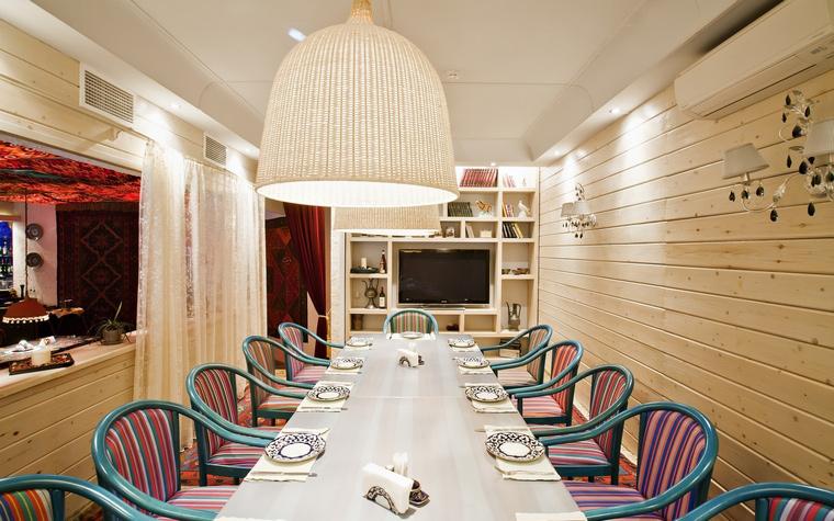 Ресторан. ресторан из проекта , фото №51551