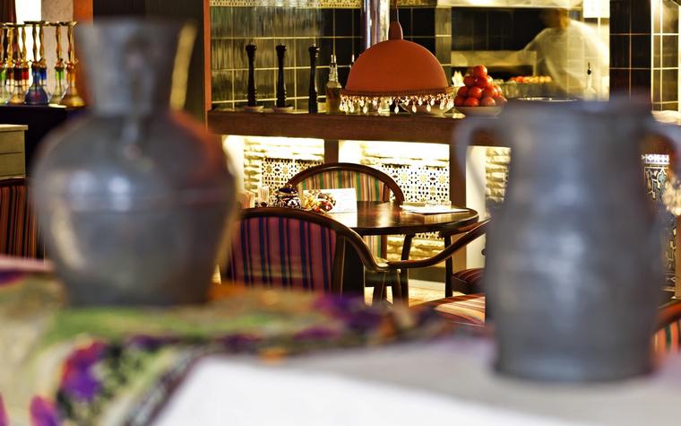 Ресторан. ресторан из проекта , фото №51570
