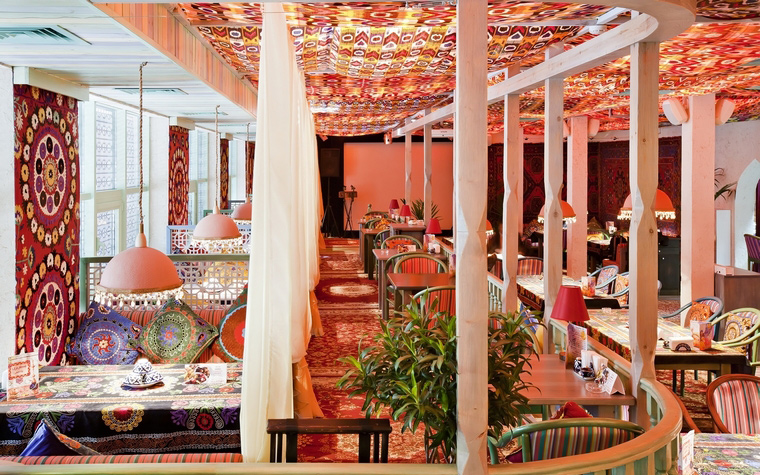 ресторан - фото № 51553