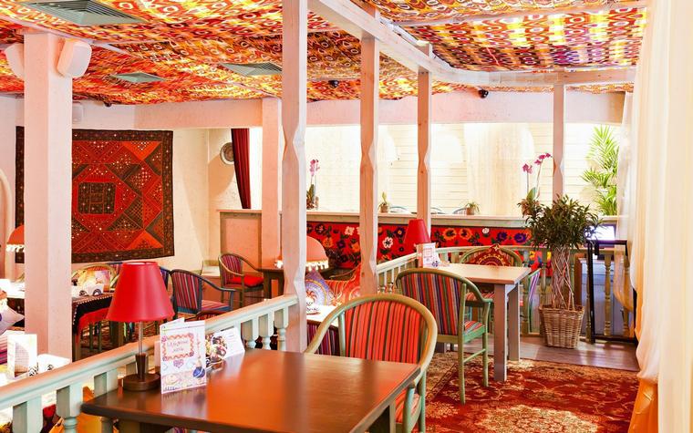 Ресторан. ресторан из проекта , фото №51561