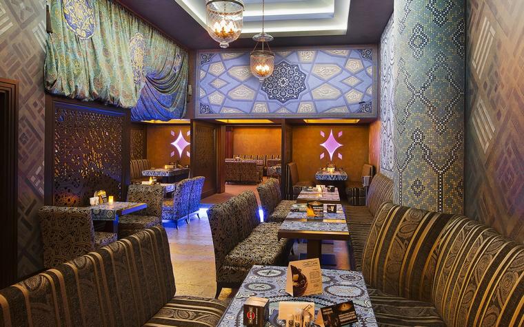 Фото № 51587 ресторан  Ресторан