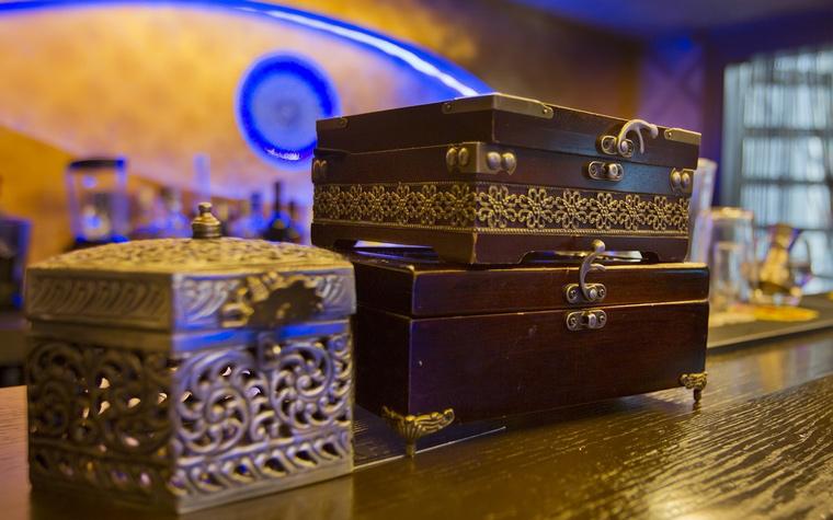 Фото № 51588 ресторан  Ресторан