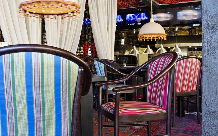 Ресторан. ресторан из проекта , фото №51622