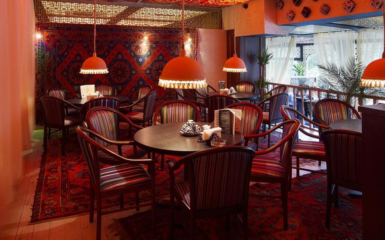 Фото № 51649 ресторан  Ресторан
