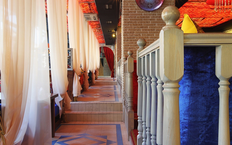 Фото № 51669 ресторан  Ресторан