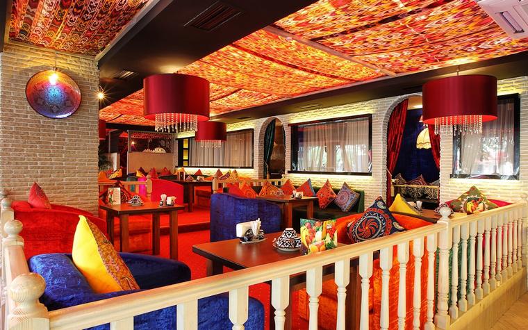 Фото № 51670 ресторан  Ресторан